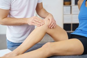 fisioterapia per sovraccarico sportivo