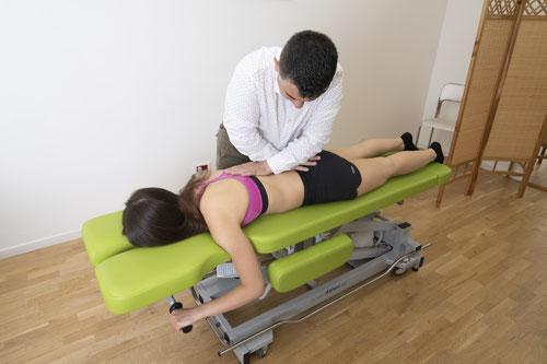 fisioterapia bareggio