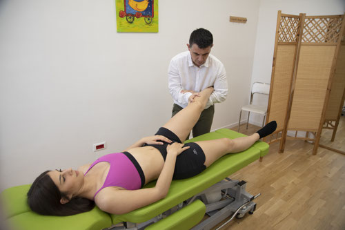 fisioterapia cornaredo