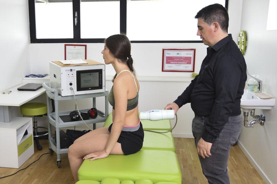 ozonoterapia lombare rho settimo milanese